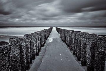 Cad Sand von Rob van Soest