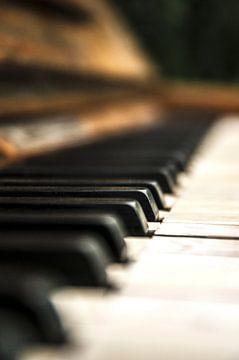 Klavier von Norbert Sülzner