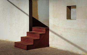 Treppe, Luigi Greco von 1x