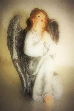 Engelchen III van Dagmar Marina