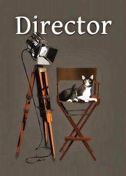 Katten: regisseur van Jan Keteleer