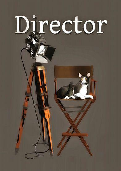 Katten: regisseur