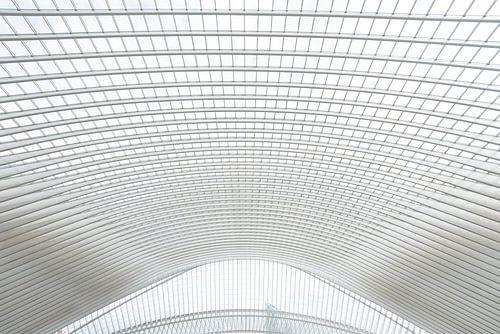 Treinstation Luik van