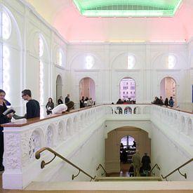 Stedelijk Museum Amsterdam van Roelof Foppen