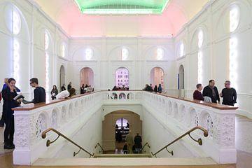 Stedelijk Museum Amsterdam von Roelof Foppen