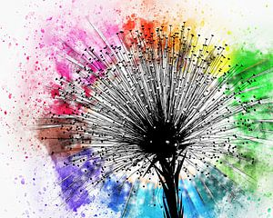 Flower six