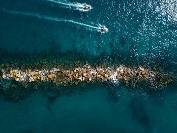 Boat race van Droning Dutchman