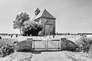 Kerk Woldendorp van Johan van der Linde