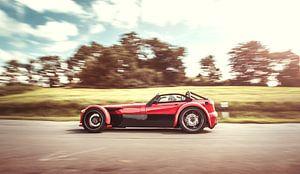 Donkervoort GTO Bilsterberg Edition