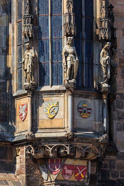 PRAGUE 07 van Tom Uhlenberg