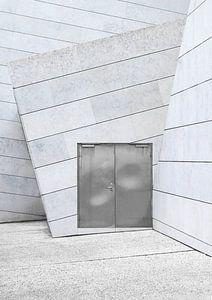 minimalisme architectuur van Celisze. Photography