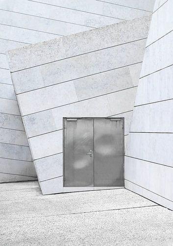 minimalisme architectuur