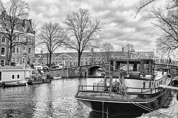 Op Hoop Van Zegen Amsterdam  sur Don Fonzarelli