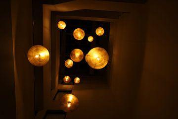 Licht in der Dunkelheit von René van Beeten