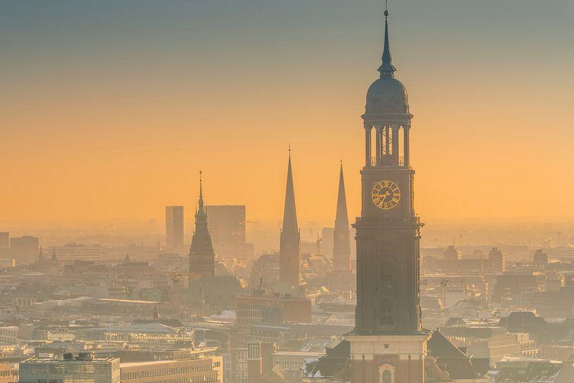 Hamburg von Ingo Boelter