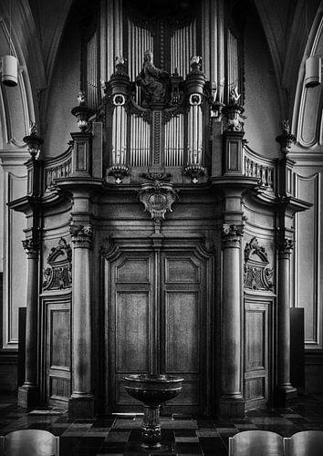 orgel van