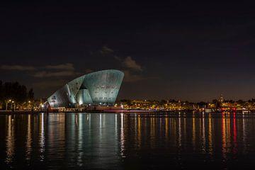 Nemo Science Museum van Frans Nijland