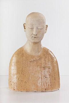 Zen-monnik 19, Kaori Goyen-Chiba van