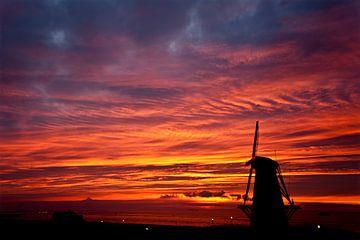 sunrise 2 van marijn kluijfhout