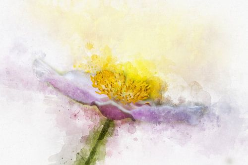 Blumen 11 von Silvia Creemers