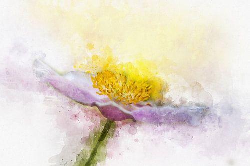Bloemen 11 van Silvia Creemers