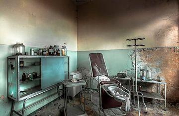 Praxis Dr. Prutser von Olivier Photography