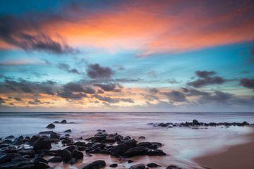 Sunrise Kauai, Hawaii sur Laura Vink