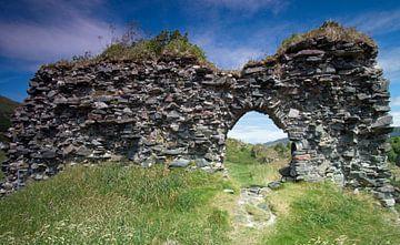 Strome Castle von Babetts Bildergalerie