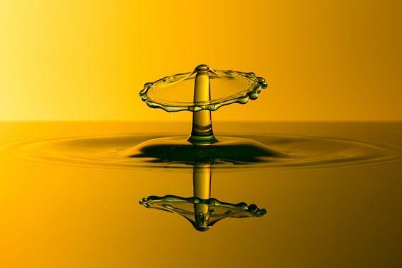 Splash Art Reflection