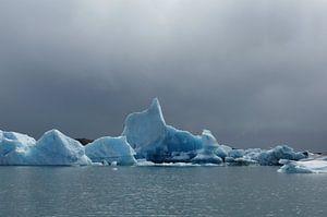 Isländisches Eis 03 von Diebe Media