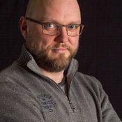 Peter Haastrecht, van profielfoto