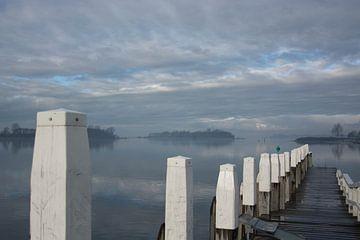 Kamperland Veerse meer van Teus Reijmerink