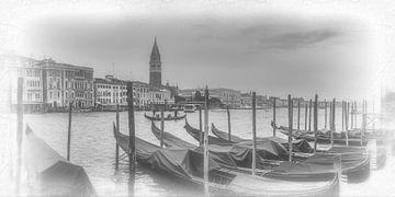 Grand Canal, Venetië van