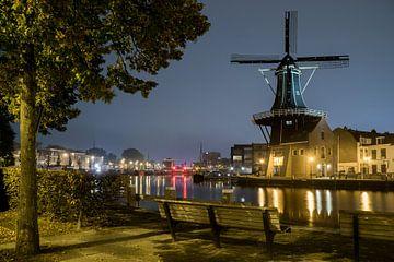 Haarlem op zijn mooist! sur