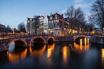 Amsterdam, The Netherlands van Lorena Cirstea