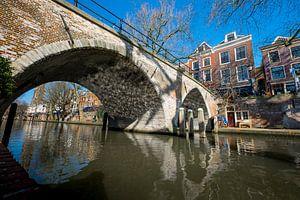 Weesbrug in Utrecht