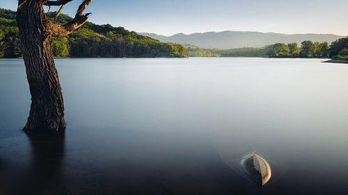 Lake von Hans Sterken