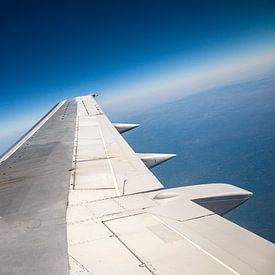 Afrikaanse stratosfeer van Evert Jan Luchies