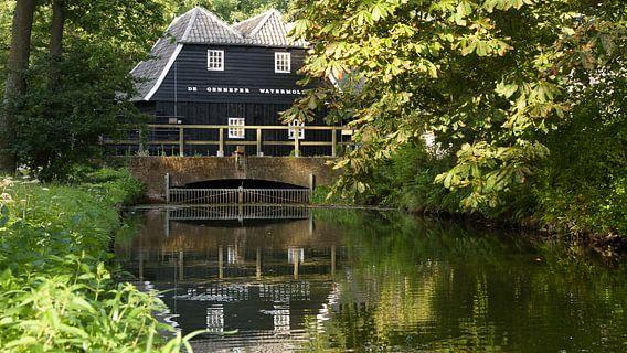 Genneper Watermolen, Eindhoven