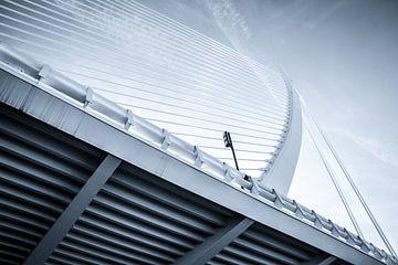 Assut de l'Or Bridge Valencia van Marleen Kuijpers