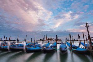 Venetië 5 van Ruud van der Bliek / Bluenotephoto.nl