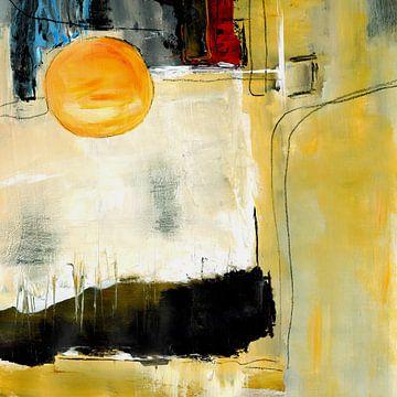 Sonnenstunde van Katarina Niksic