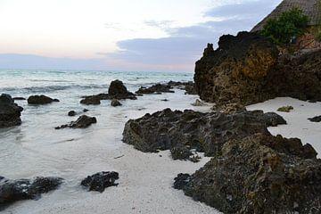 Zanzibar mini strandje van Charise Blokdijk