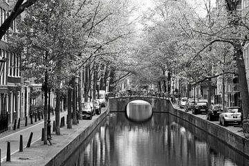 Amsterdam 1 von Anneke Kroonenberg