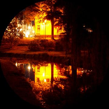 De reflectie van Eisenpictures