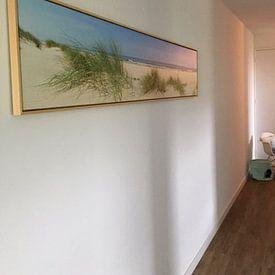 Kundenfoto: Sommer am Strand von Sjoerd van der Wal