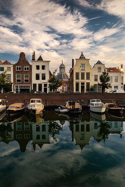 Morning Reflections van Thom Brouwer