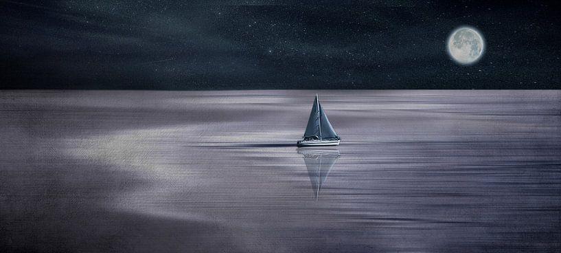 How far is a light year? von Anne Seltmann