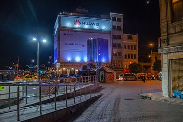 Hotel Norstern, Istanbul von Arda Tolga Karacadal