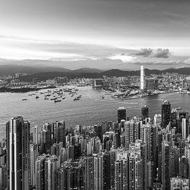 HONGKONG 40 van Tom Uhlenberg